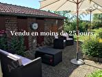 AUTHENTICITE, VOLUMES, QUIETUDE POUR CETTE MAISON ANCIENNE RENOVEE A 5 MN D'UNE GARE POUR PARIS EN 50 MN 16/18