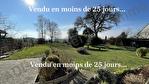 AUTHENTICITE, VOLUMES, QUIETUDE POUR CETTE MAISON ANCIENNE RENOVEE A 5 MN D'UNE GARE POUR PARIS EN 50 MN 17/18
