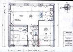 Concrétisez votre projet de construction avec notre partenaire constructeur à ANDEVILLE  sur ce terrain d'une superficie de 440 m², plat et facile à viabiliser 2/4