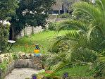 Appartement de charme avec jardin