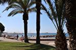 Appartement Saint Raphael proche plage 3 pièces avec 80m² terrasse + studio 1/11