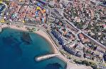 Appartement Saint Raphael proche plage 3 pièces avec 80m² terrasse + studio 2/11