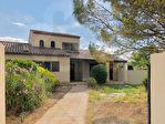 Exclusivité Marignane (secteur les Beugons) Villa de type 5 en R+1 de 150 m2 avec terrain de 476 m2