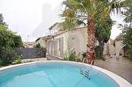 Villa Gignac-la-Nerthe 5 PIÈCES 132 M² Garage, Piscine