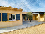 Villa de type 4 de 110 m2 environ avec garage de 40 m2 sur un terrain de 511 m