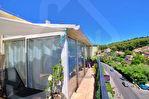 Appartement T2 + véranda et terrasse