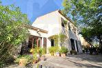 Maison Les Pennes Mirabeau 160m² sur terrain 761m²