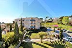 Appartement Marseille 2 pièce(s) 45m² avec terrasse et 2 parkings