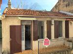 EXCLUSIVITE  Le Rove :Maison individuelle de 27 m2 de plain pied .