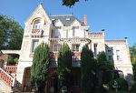 Gentilhommière en parfait état en Région Centre Val de Loire. Sans travaux. 3/9