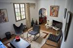 Appartement atypique de 100m2 avec terrasse - Avignon intra-muros 1/9