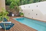 Maison de village de 170 m² avec piscine - Pujaut 1/9