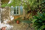 Maison de ville de 185 m² avec jardin et garage -Avignon première cienture 1/9