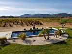 Villa contemporaine de 122 m² - Gard 1/9