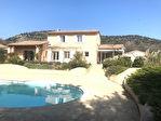 Au coeur du Luberon, charmante maison provençale de 170 m² - Mérindol 1/9