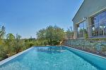Villa d'architecte 7 pièces de 300 m² - Avec vue Panoramique .Uzès 1/9