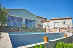 Villa d'architecte 7 pièces de 300 m² - Avec vue Panoramique .Uzès 2/9