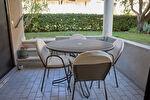 Appartement P3 dans résidence avec ascenseur, terrasse, jardin privatif et garage - Avignon intra-muros 3/9