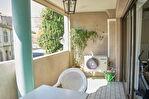 Appartement P3 dans résidence avec ascenseur, terrasse, jardin privatif et garage - Avignon intra-muros 6/9