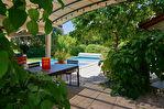 Splendide villa de 230 m² sur un terrain de 1500 m² - Villeneuve-lès-Avignon 2/9