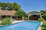 Splendide villa de 230 m² sur un terrain de 1500 m² - Villeneuve-lès-Avignon 5/9