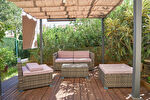 Appartement T3 de 57 m² avec jardin - Les Angles 1/8