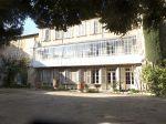 Hôtel particulier avec Jardin - Avignon 10/10