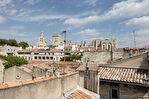 Hôtel particulier de 121 m2 avec terrasse - Avignon intra-muros 7/9