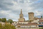 Hôtel particulier de 121 m2 avec terrasse - Avignon intra-muros 8/9