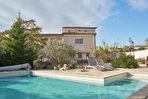 Villa Provençale 6 pièces de 136 m2 - Lirac 1/11
