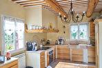 Villa Provençale 6 pièces de 136 m2 - Lirac 4/11