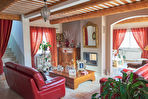 Villa Provençale 6 pièces de 136 m2 - Lirac 6/11