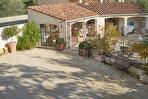 Villa Provençale 6 pièces de 136 m2 - Lirac 10/11