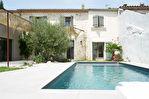 Mas de standing de 135 m² avec jardin et piscine - Avignon 1/2
