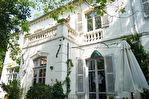 Maison de maître 5 pièces rénovée proche centre-ville - Avignon 1/9