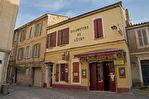 Immeuble avec théâtre, appartement et jardin - Avignon intra-muros 4/10