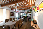 Maison de ville de 146 m2 entièrement réhabilitée - Avignon intra-muros 3/9