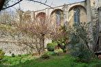 Hôtel particulier avec jardin - Avignon intra-muros 2/7