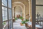 Hôtel particulier avec jardin - Avignon intra-muros 3/7