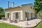 Maison 7 pièces de 170 m2 - Villeneuve-lès-Avignon 11/12
