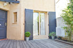 80m2 house with garden - Les Angles 3/12