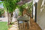 80m2 house with garden - Les Angles 5/12