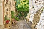 Maison de charme en pierre dans le vieux village - Les Angles 2/9