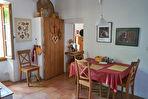 Maison de charme en pierre dans le vieux village - Les Angles 5/9