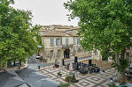 Appartement standing de 130 m² dans immeuble de caractère - Avignon Place Crillon 1/9