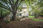 Propriété de 450 m² comprenant deux habitations sur 4 668 m² de terrain - Villeneuve-lès-Avignon Magnaneraie 1/8