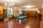 Propriété de 450 m² comprenant deux habitations sur 4 668 m² de terrain - Villeneuve-lès-Avignon Magnaneraie 4/8