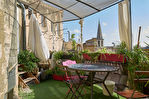 Appartement avec terrasse et studio indépendant - Avignon intra-muros 1/9