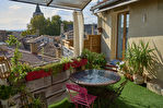 Appartement avec terrasse et studio indépendant - Avignon intra-muros 2/9
