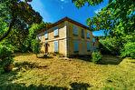 Villa de 300 m² située quartier Magnaneraie - Villeneuve-lès-Avignon 1/7